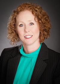 M. Elizabeth Vaughn headshot