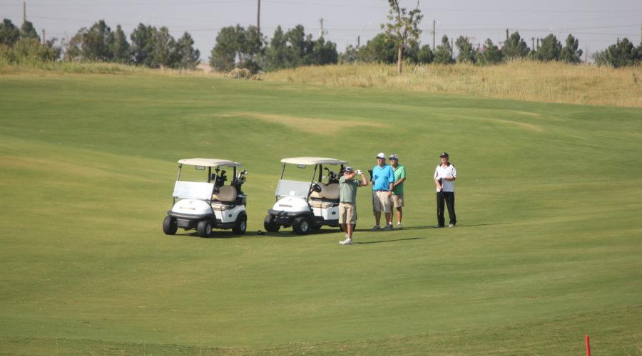 2017 Lubbock Golf Tournament