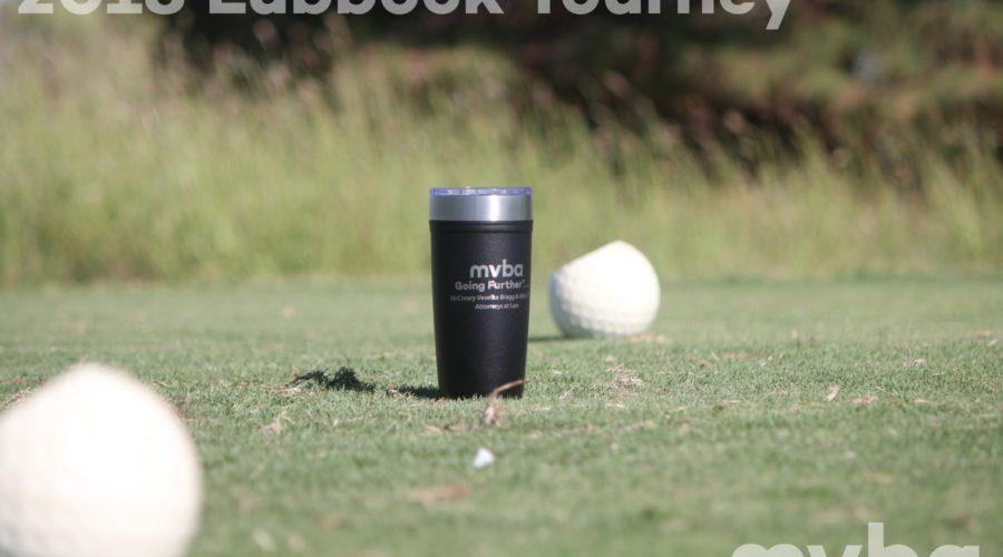 2018 Lubbock Golf Tournament